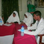 Galkayo Medical Center Training